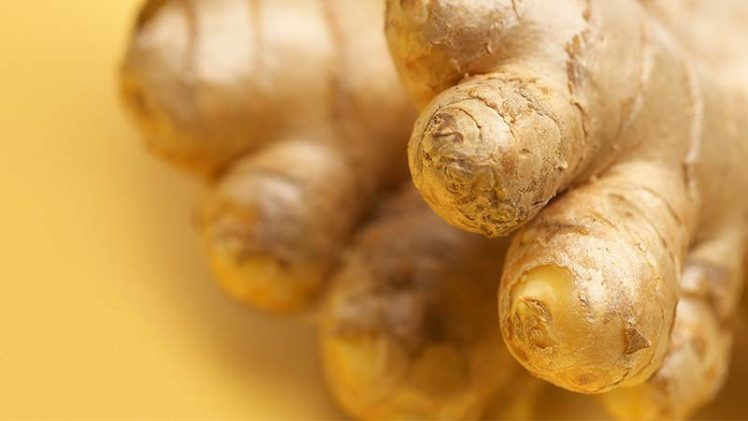 4 Ways to Store Fresh Ginger for a Year.