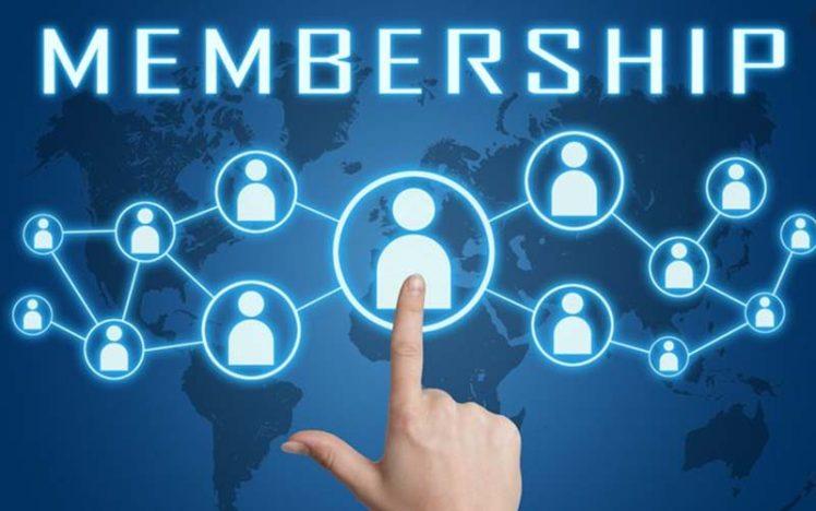 Membership database