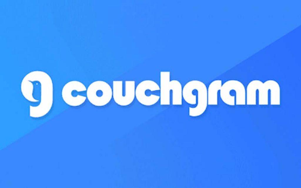 Couchgram