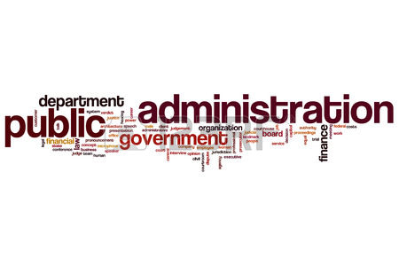 What do you understand by the term Public Administrative? Discuss its nature and scope.